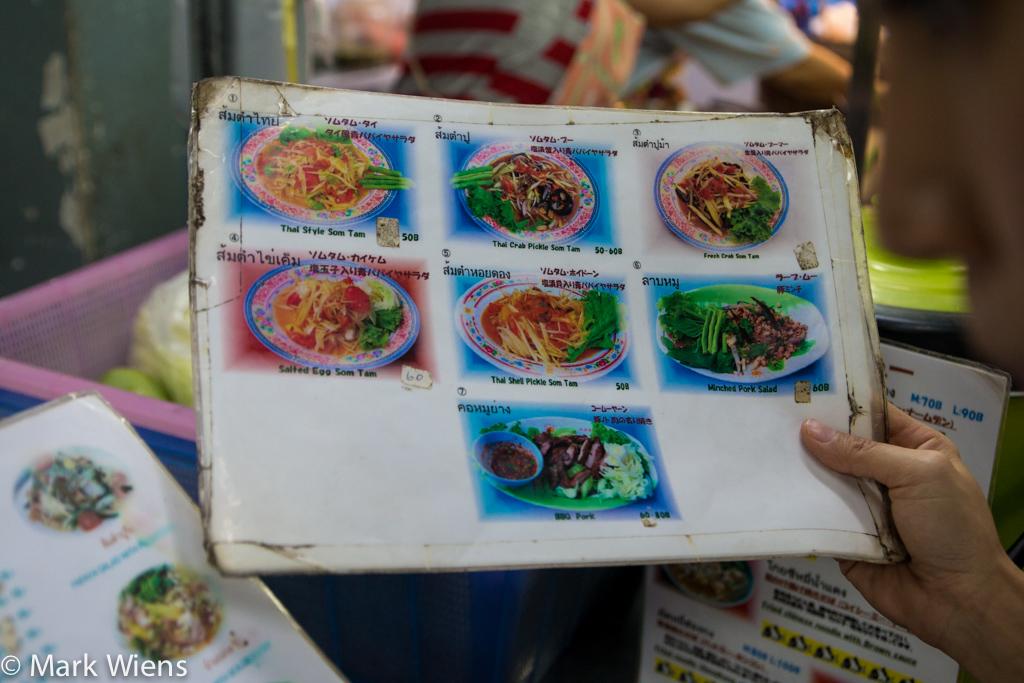 bangkok street food sukhumvit 38 7 X2 Sukhumvit Soi 38   An Introduction to Eating Street Food in Bangkok