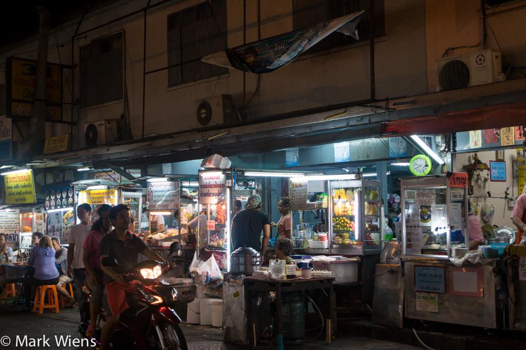 bangkok street food sukhumvit 38 46 X2 Sukhumvit Soi 38   An Introduction to Eating Street Food in Bangkok