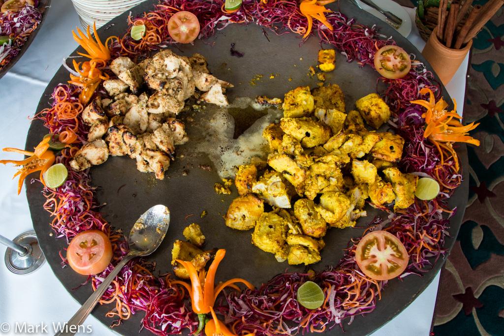 Rang Mahal buffet
