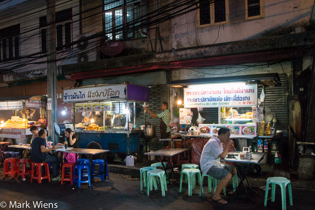 Soi 38 Bangkok