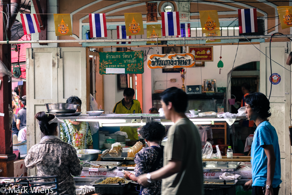 nang leong market 11 X2 Nang Loeng Market   Food and History You Should Experience in Bangkok