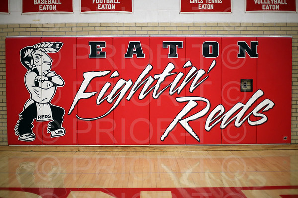 Eaton High School Girls Basketball