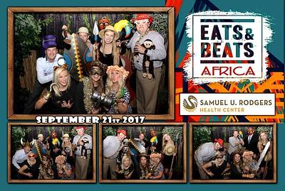 Eats & Beats AFRICA