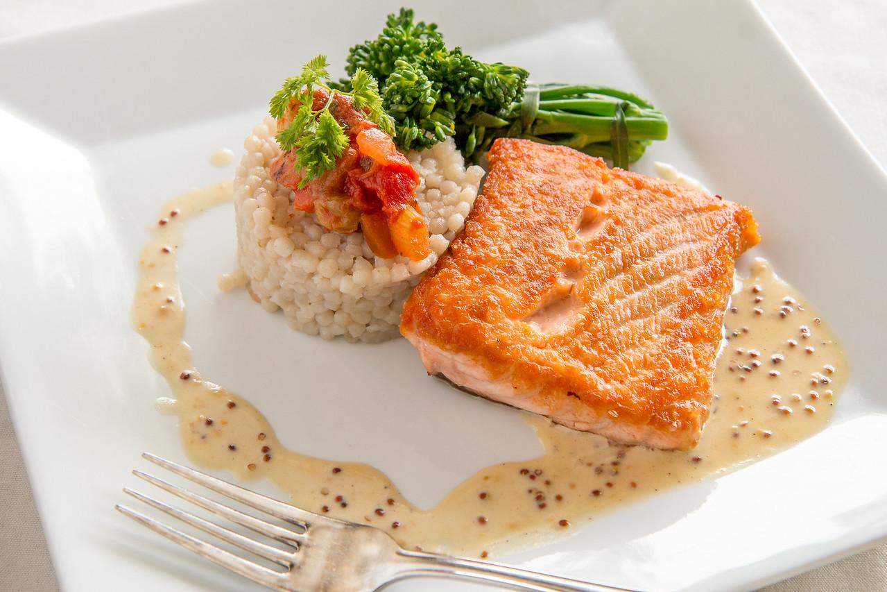 Salmon,