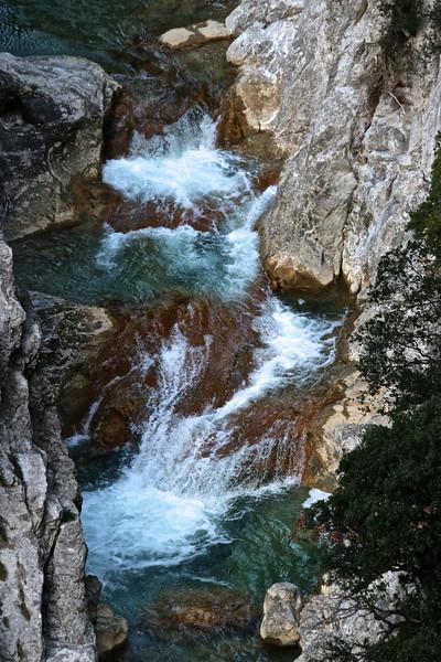 Gorges de Galamus, Aude