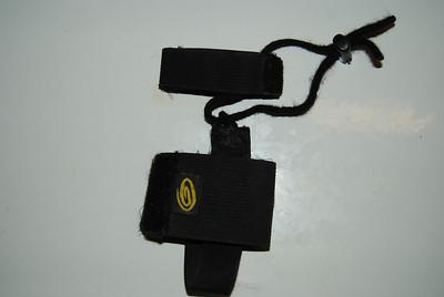 Spot phone holster for messenger bag - $4.00