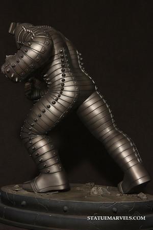 Bowen Designs Destroyer Gunmetal Version Statue Website Exclusive