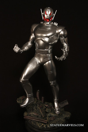 Bowen Designs Ultron Statue