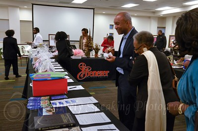 Silent Auction (5)