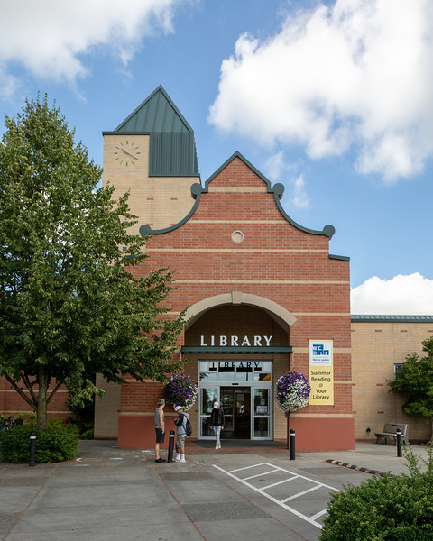 Lynden Library