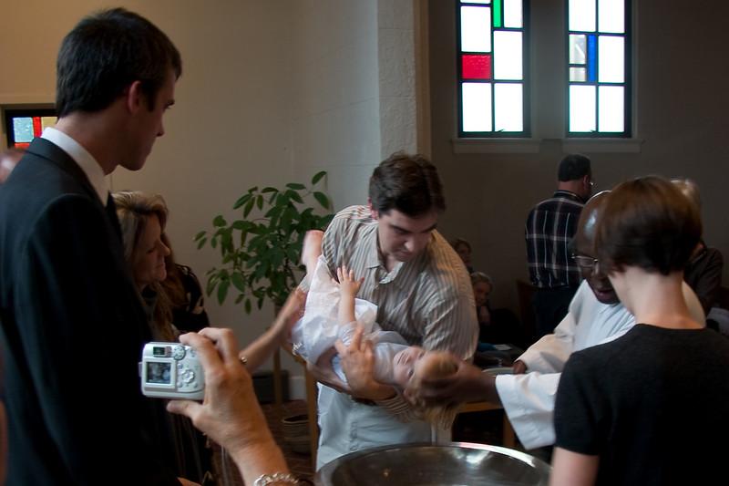 20071014Eva's Baptism2