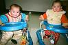 Helen and Peyton at Orphanage