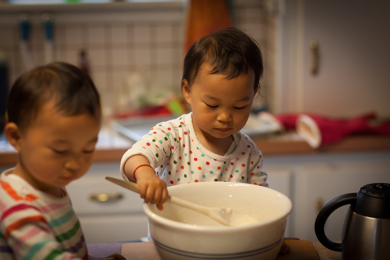 20110619 Pancakes 6