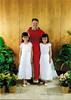 20170605 First Eucharist @ Assumption Perish32