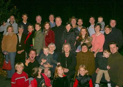 Family highlight through 2005