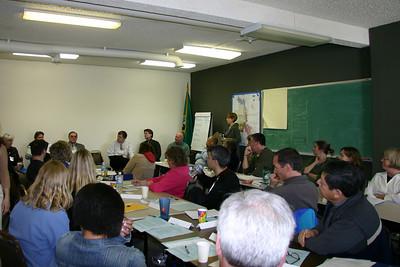Leadership Whatcom 04.20.07 Session
