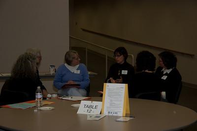 Leadership Whatcom Productive Public Conversation Fall 07