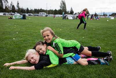 2015-10-10 WCYSA Saturday Soccer Game