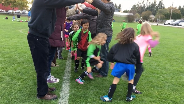 2015-10-17 WCYSA Saturday Soccer Game