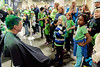 20151025 Seattle Sounders Host Baby Orcas 7