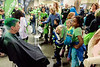20151025 Seattle Sounders Host Baby Orcas 6