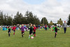 WCYSA Saturday game