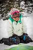 Alpine Lakes High Camp