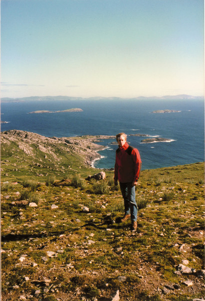 Ring of Kerry-Coomatloukane