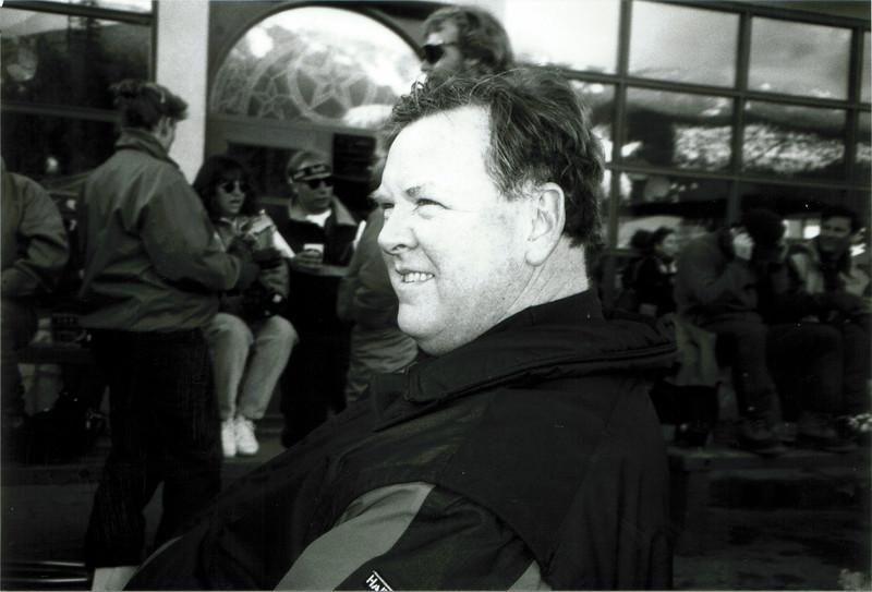 Lee Jr @ Whistler '95