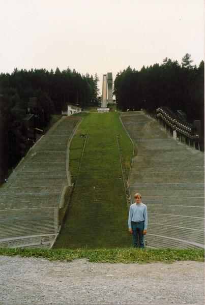 Innsbruck 1986
