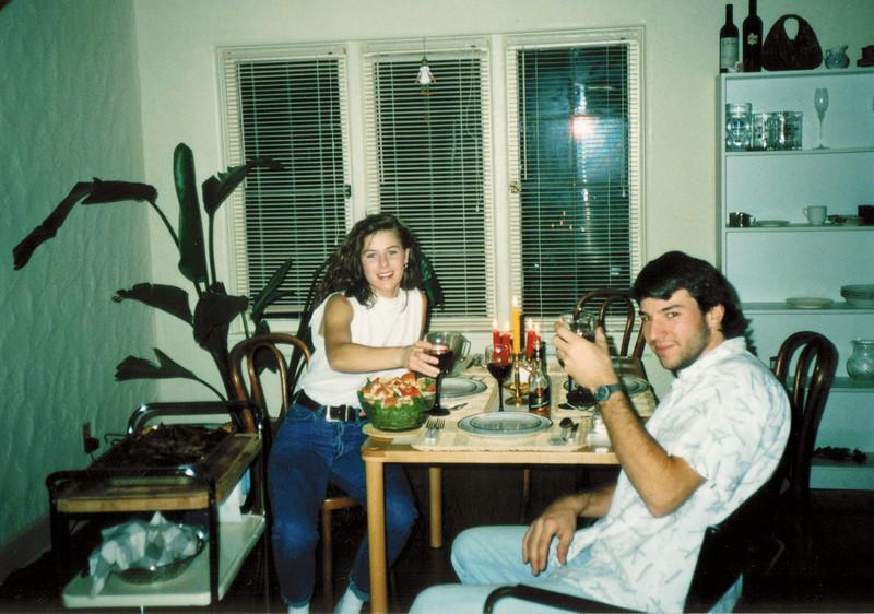 Shannon & John