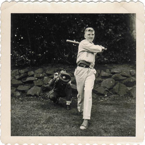 Lee Jr Baseball