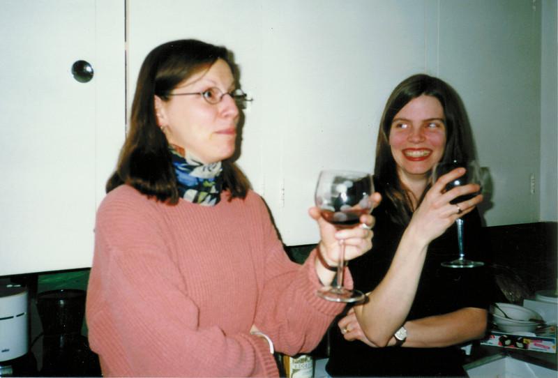 Mauri & Heidi