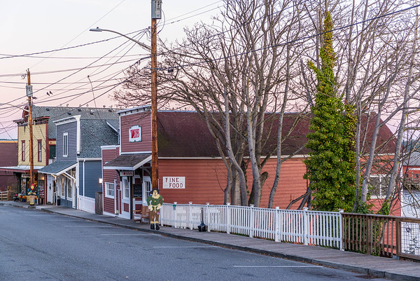 Whidbey Mercantile