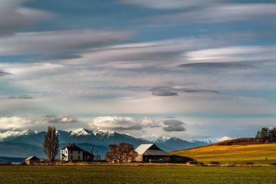 Smith Farm Sky