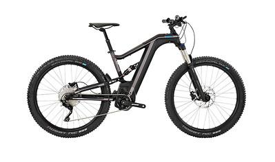 BH Bikes ER839 ATOM-X LYNX 5 PRO