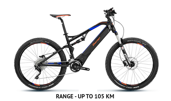 BH Bikes ER908 ATOM LYNX 5 27.5