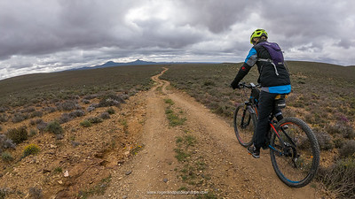 The Trekpad -  a lovely ride through some awesome plains.