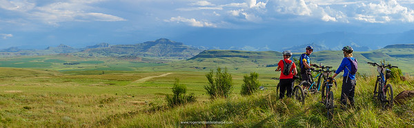 Sometimes you just have to stop and stare. The northern Drakensberg really is incredible.