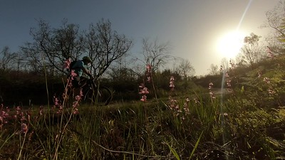 Witfontein Ride