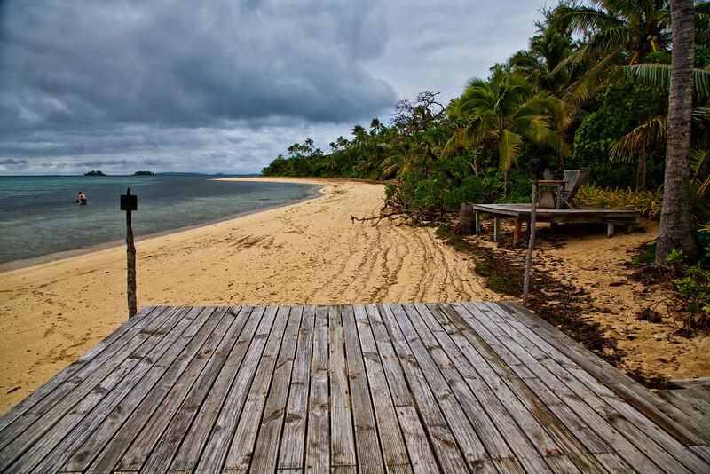 Beachside
