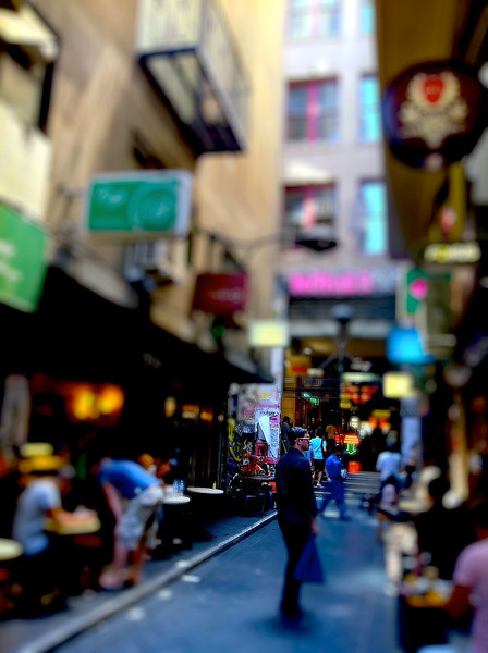 Centre Place, Melbourne