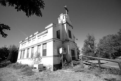 Echo Oregon