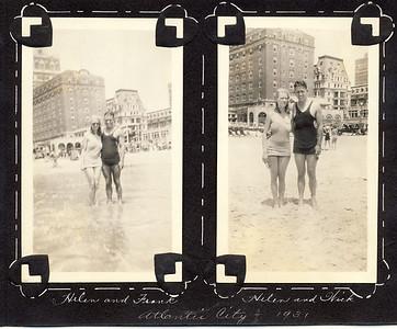 Atlantic City 1931