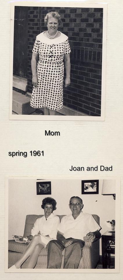 Snaps  May 1961  C