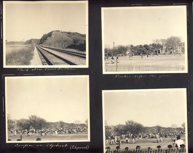 Campion Jesuit High School    Oct  1949   a