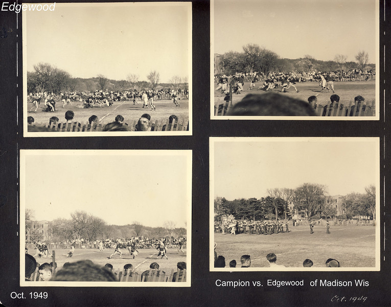 Campion    Oct  1949   a