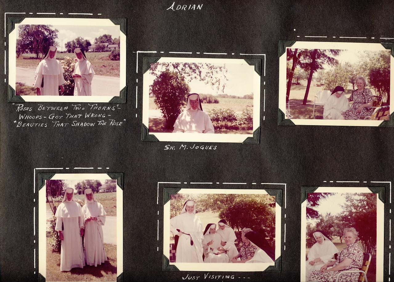 Adrian  June 1962