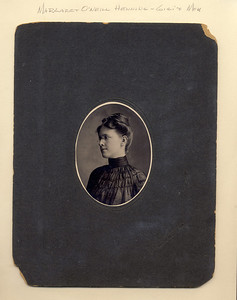 Margaret O'Neill Henning (Gigi's Mother)