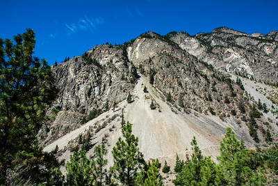 Lillooet Mountain